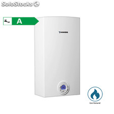 Calentador a gas natural Junkers Hydro Battery Plus WTD14-KB