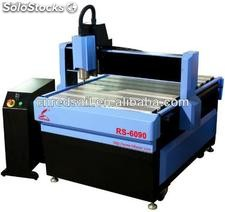 Calidad alta redsail cnc router rs6090