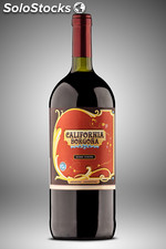 California Patero Tinto 6 unidades x 1250 ml.