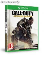 Call of duty advanced warfare/one