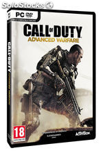 Call of duty advanced warfare/pc