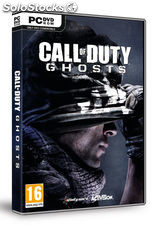 Call of duty: ghost/pc