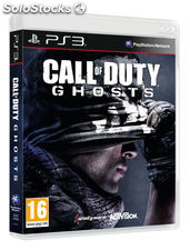 Call of duty: ghost/PS3