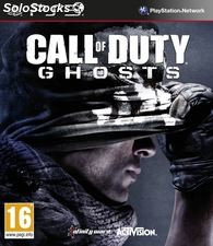 Call of duty ghosts (PS3)
