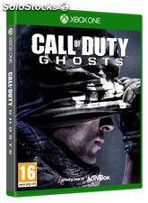 Call of duty ghosts/x-one