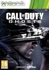 Call of duty ghosts (Xbox 360)