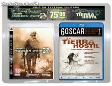 Call of duty modern w.2+tierra h.bd/PS3