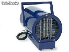 Caloventor Electrico Uso Industrial 9Kw 380v