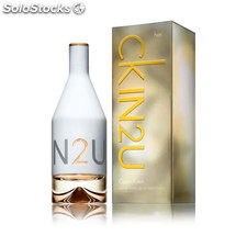 Calvin Klein - ck IN2U her edt vapo 50 ml