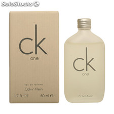 Calvin Klein - CK ONE edt vapo 50 ml p3_p1590169