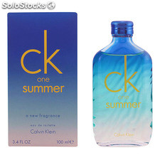 Calvin Klein - ck one summer 2015 edt vaporizador 100 ml