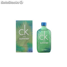 Calvin Klein ck one summer 2016 edt vaporizador 100 ml