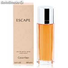 Calvin Klein - ESCAPE edp vapo 100 ml
