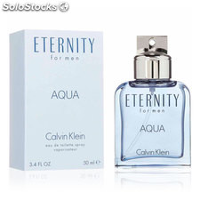 Calvin Klein - eternity aqua men edt vapo 50 ml