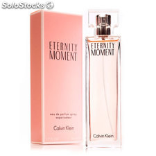 Calvin Klein - eternity moment edp vapo 50 ml