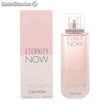 Calvin Klein - eternity now edp vaporizador 100 ml