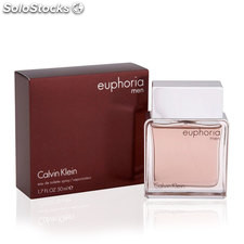 Calvin Klein - euphoria men intense edt vapo 50 ml