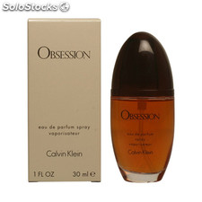 Calvin Klein - obsession edp vapo 30 ml