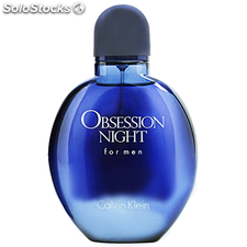 Calvin Klein Obsession Night	EDP	100 ml OVP