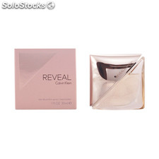 Calvin Klein - REVEAL edp vaporizador 30 ml