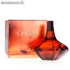 Calvin Klein - secret obsession edp vapo 50 ml