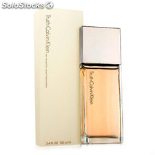 Calvin Klein - TRUTH edp vapo 100 ml