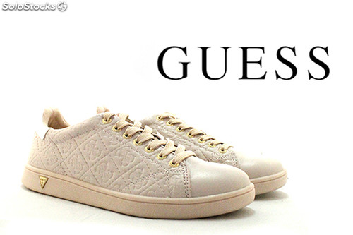 00a77736cac Zapatos Guess