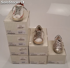 Calzature firmate Golden goose children