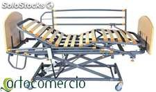 Cama carro elevador full gs