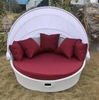 Cama de jardin decor_costa