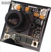 Camara Board ccd Color Sony 420tvl