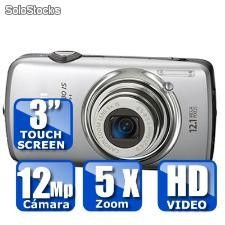 Camara canon powershot sd980 is
