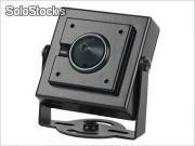 Camara ccd Sharp Color Pinhole Oculta 420tvl