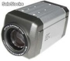 Camara Color Zoom 22x optico 480 tvl 0.1 Lux