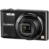"Cámara compacta panasonic dmc-SZ10EG-k Full hd 16MP 2.7"" zoom 12X con funda y"