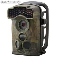 Cámara de caza LTL-5310MG con LED invisible, Trailcam con GPRS y MMS, HD 1280 x