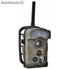 Cámara de caza LTL-5310WMG, Trailcam con GPRS MMS y 12MP, LED invisible y gran