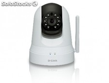 Camara de video d-link ip cloud ext. Wireless