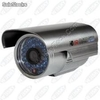 Camara de videovigilancia weisky-tech ir wp-sc-n08as 1/3?