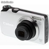 Camara Digital Canon Powershot a3300 Is Silver 16mp hd / Garantia