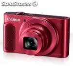 "Camara digital canon powershot SX620 hs 20.2MP/ zoom 50X/ zo 25X/ 3""/ full"