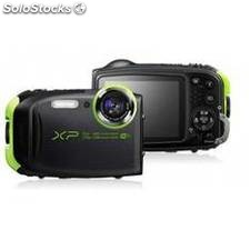 Camara digital fujifilm finepix xp80 graphite black 16.4 mp zo x 5 hd lcd 2.7