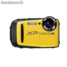 Camara digital fujifilm finepix XP90 amarillo 16.4 mp zoom optico
