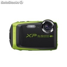 Camara digital fujifilm finepix XP90 verde 16.4 mp zoom optico