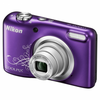 Camara digital nikon coolpix a10 lila - 16.1mpx - zoom optico 5x -