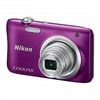 Camara digital nikon coolpix a100