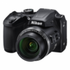 Camara digital nikon coolpix b500 negra - 16mpx - zoom optico 40x -