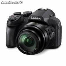 ✅ camara digital panasonic dmc-FZ300EGK 12.1MP/ zoom 24X/ video 4K/wifi