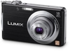 Camara Digital Panasonic fh5 Negra 16mp hd / Garantia escrita