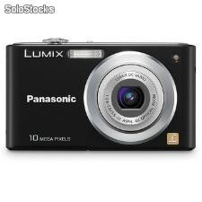 Camara Digital Panasonic lumix DMC-F2 10.1MP